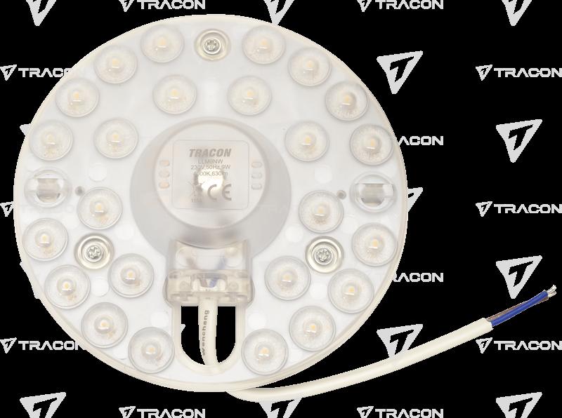 Módulo LED de para lámparas230 VAC9 W2700 cambio K ZkTPuOiX